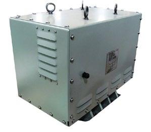Power Transformer AU-3P3001_3002