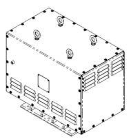 Power Transformer AU-3P7501_7502